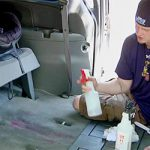 Auto Mold Removal and Remediation