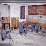 Water Damage Restoration Orange County : The Right Solution for Water Restoration