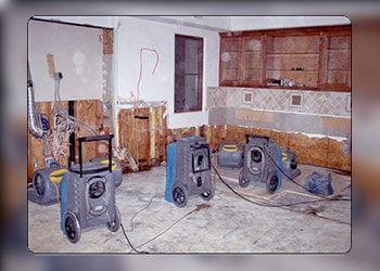 Water Damage Restoration Orange County