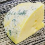 Is it Okay to Eat Green Mold on Cheese?